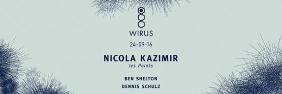 Sa 24.09. | WIRUS