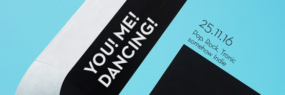 Fr 25.11. | YOU! ME! DANCING!