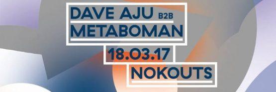 Sa 18.03. | NOKOUTS