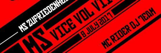 Sa 08.07. |MS VICE VII