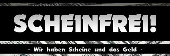 Fr 11.08. | SCHEINFREI !